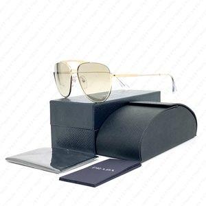Authentic Prada PR 50US ZVN6O0 56mm Sunglasses